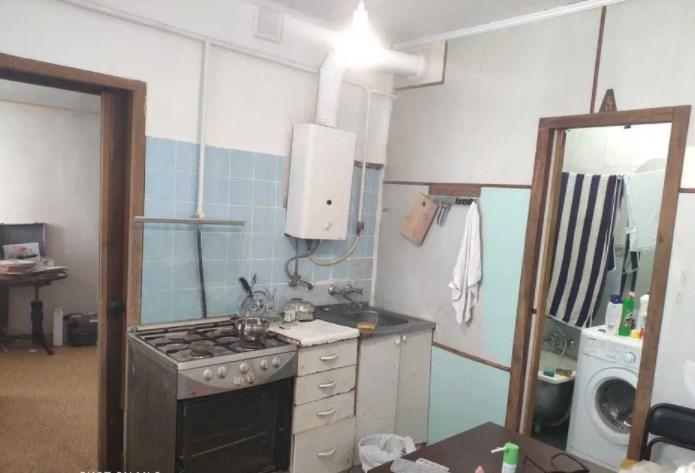 продажа однокомнатной квартиры номер A-164472 в Приморском районе, фото номер 6